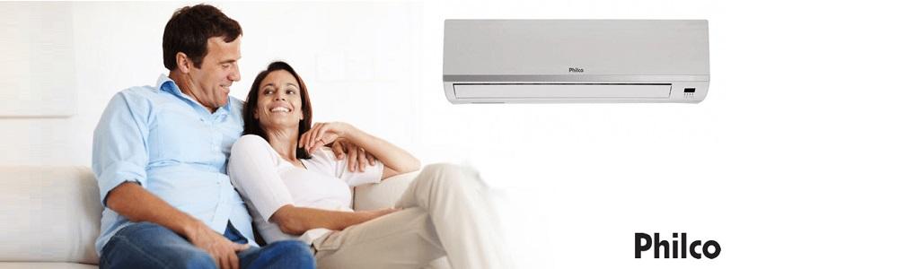 Ar Condicionado Philco