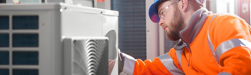 Assistência Técnica Ar Condicionado