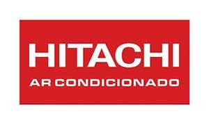 Ar Condicionado Hitachi
